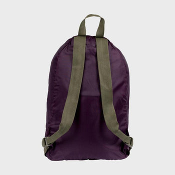 product: Poler Stuffable Pack Plum