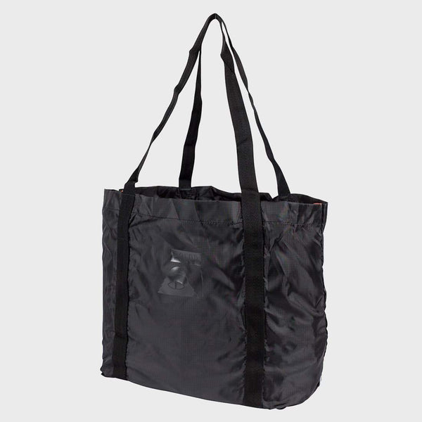 product: Poler Stuffable Tote Black