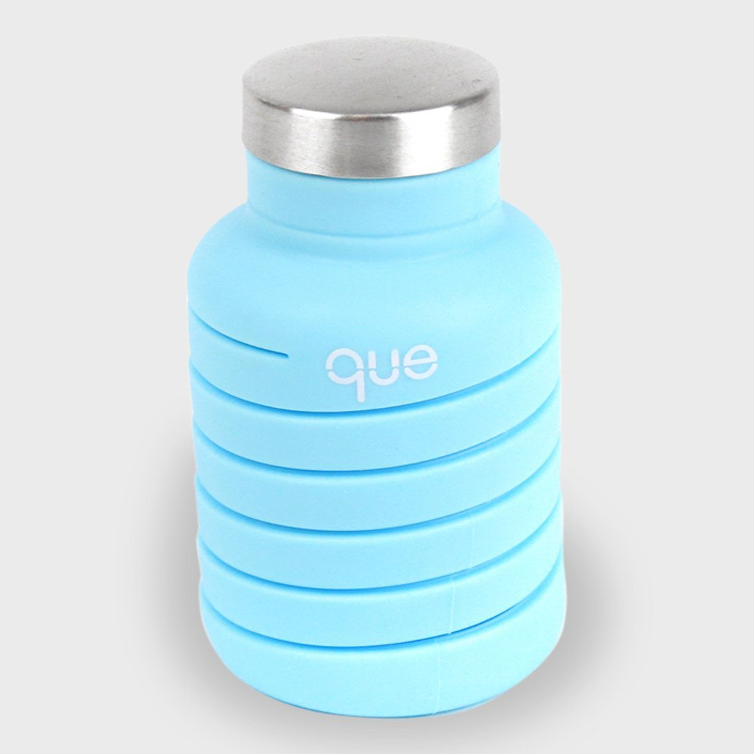 Que Bottle 20oz Iceberg Blue