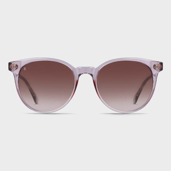 product: Raen Norie Sunglasses Hazy Lilac/ Sherry Gradient