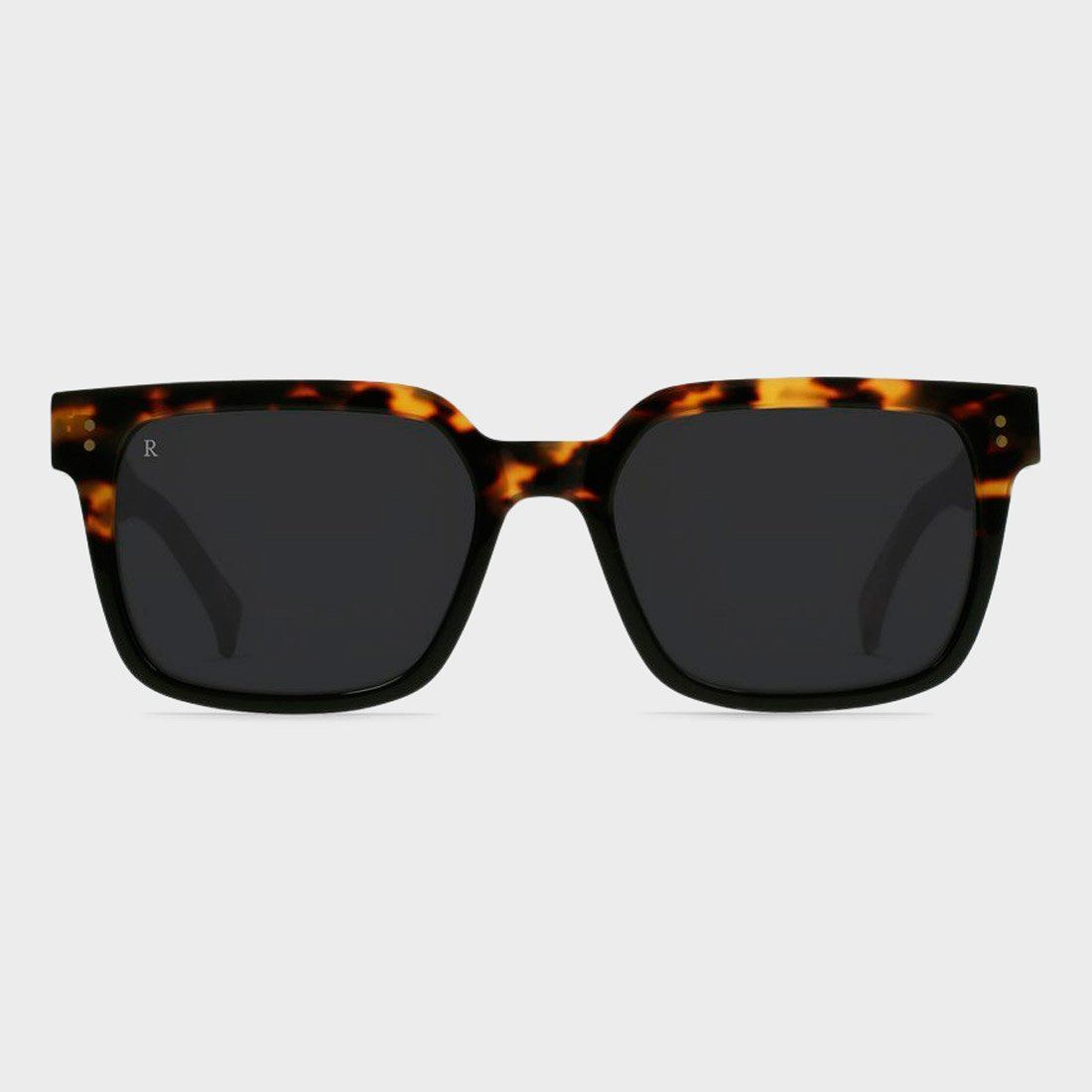 Raen West 55 Sunglasses Tamarin / Dark Smoke