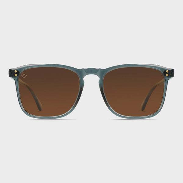 product: Raen Wiley Slate/ Vibrant Brown Polarized