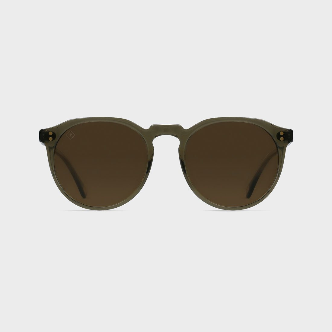 Raen x Topo Designs Collab Remmy Sunglasses Crystal Brown/ Polarized