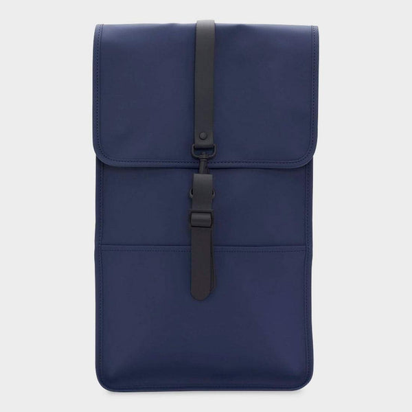 product: RAINS Backpack Blue