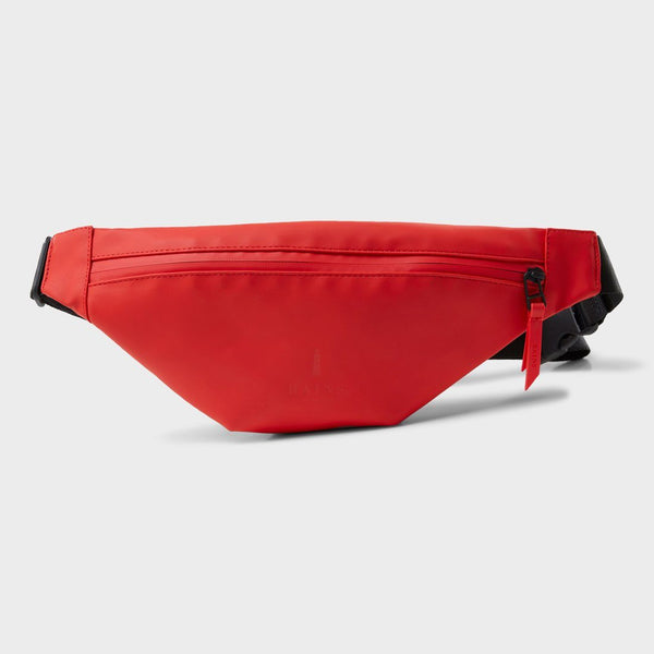 product: RAINS Bum Bag Mini Red
