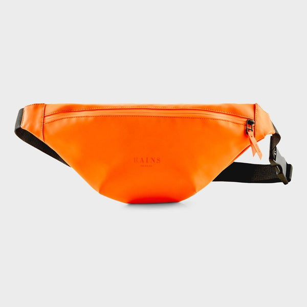 product: RAINS Bumbag Orange