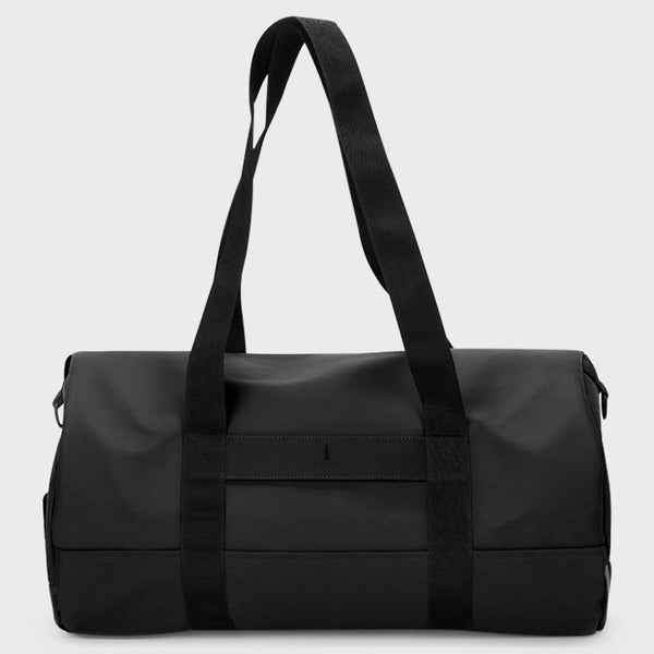 product: RAINS Duffel Black