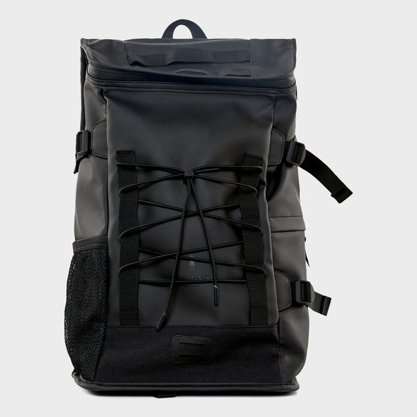 product: RAINS Mountaineer Bag Black