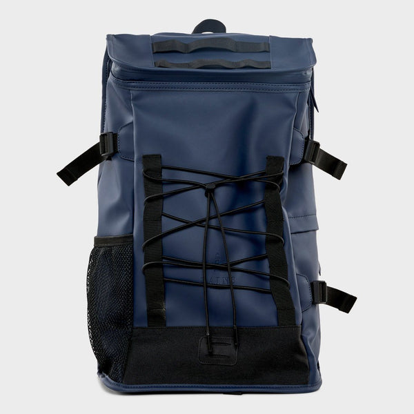 product: RAINS Mountaineer Bag Blue