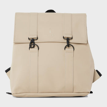 product: RAINS Msn Bag Beige