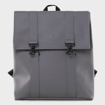 product: RAINS Msn Bag Charcoal
