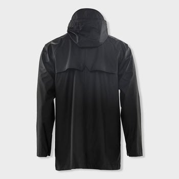 product: RAINS Unisex Short Coat Black