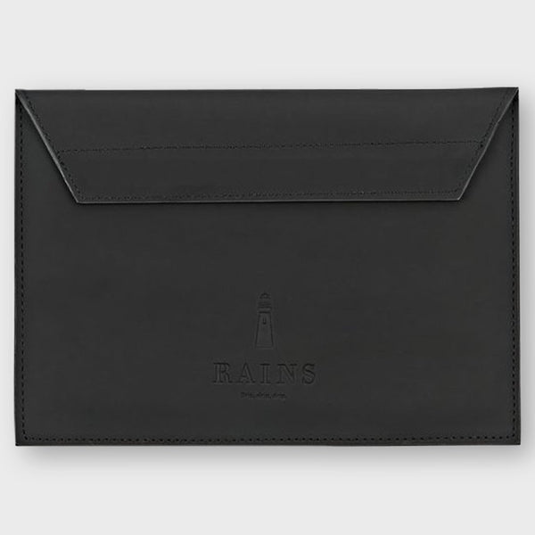 product: RAINS Tablet Sleeve Mini Black
