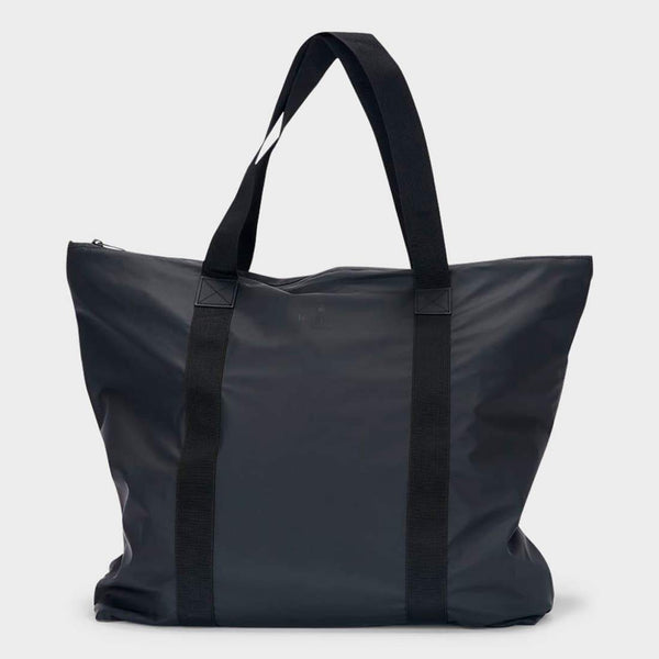 product: Rains Tote Bag Black