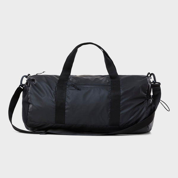 product: RAINS Ultralight Duffel Black