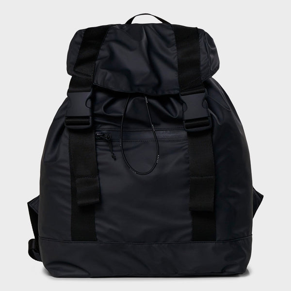 product: RAINS Ultralight Rucksack Black