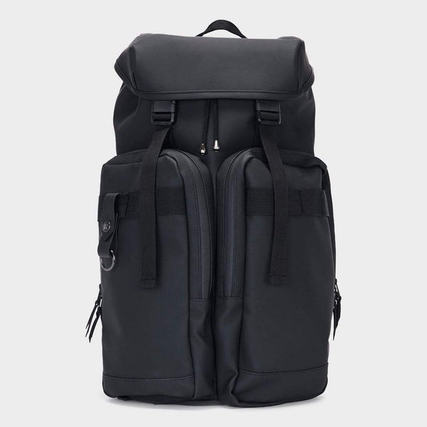product: RAINS Utility Bag Black