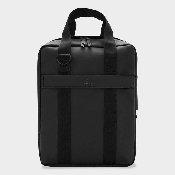 product: RAINS Utility Tote Black