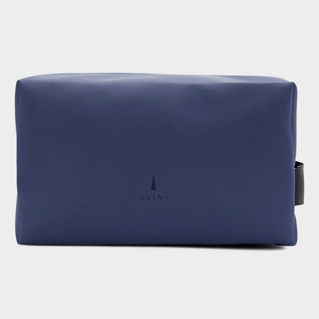 RAINS Washbag Large Blue