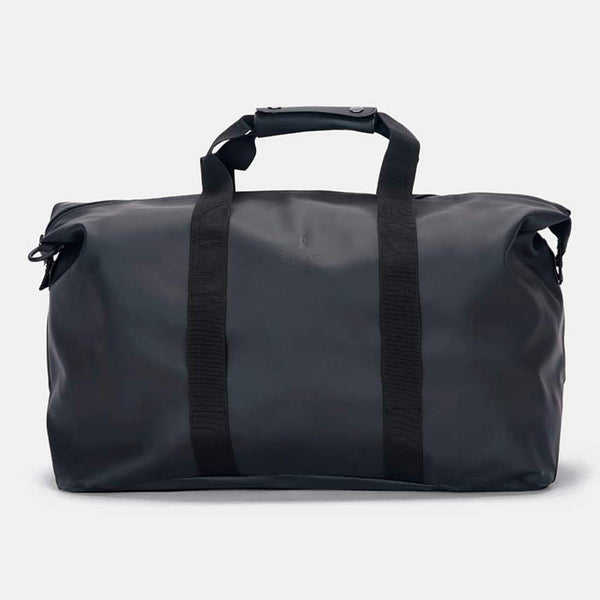 product: RAINS Weekend Bag Black