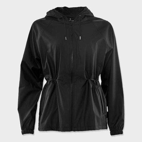 product: RAINS Women's Jacket Black