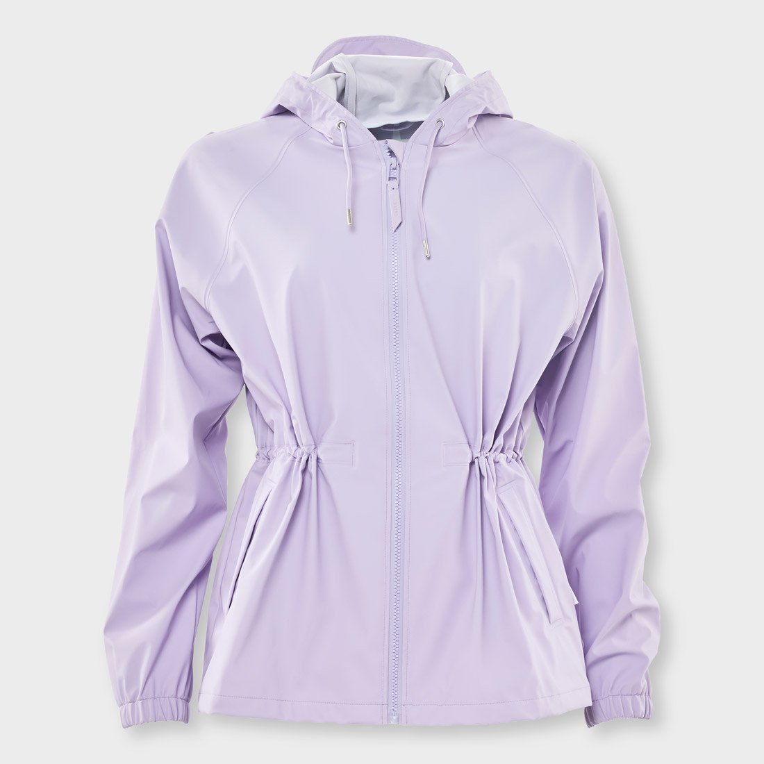 RAINS Women's Jacket Lavender