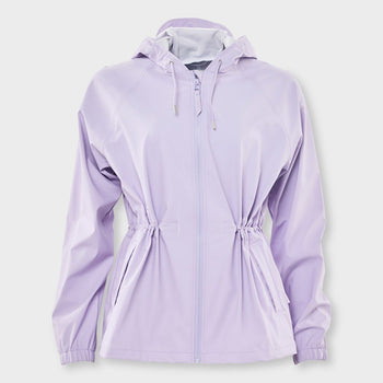product: RAINS Women's Jacket Lavender