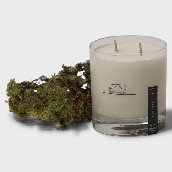 product: Ranger Station Candle Oakmoss