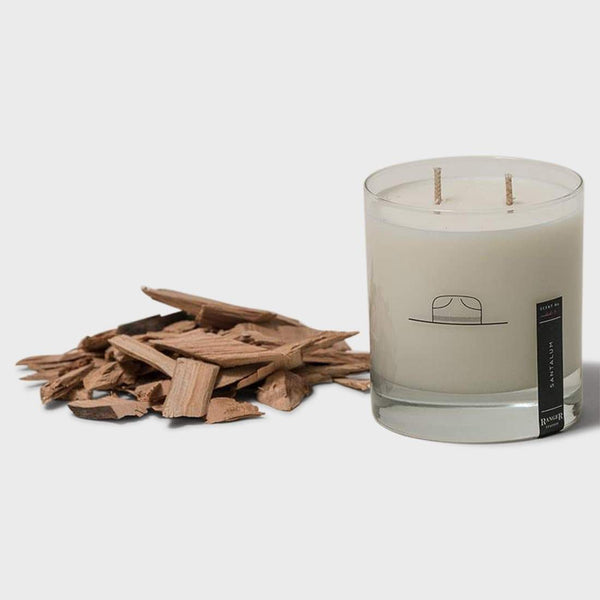 product: Ranger Station Candle Santalum