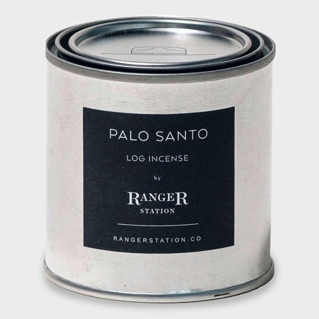 Ranger Station Log Incense Palo Santo