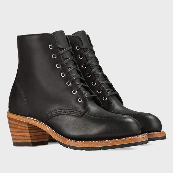 product: Red Wing Clara Black