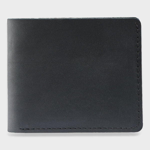 product: Red Wing Classic Bi-Fold Wallet Black