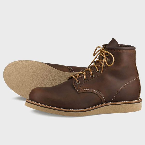 product: Red Wing Rover Boot Brown