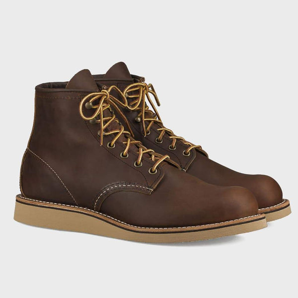 product: Red Wing Rover Brown