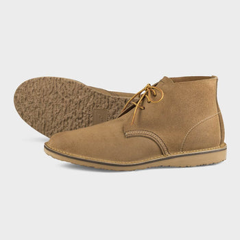 product: Red Wing Weekender Chukka Hawthorne