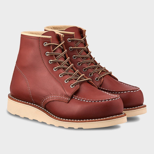 f6b1cf30574 Red Wing | Leather Boots & Accessories | Wayward