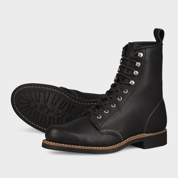 product: Red Wing Women's Silversmith Black