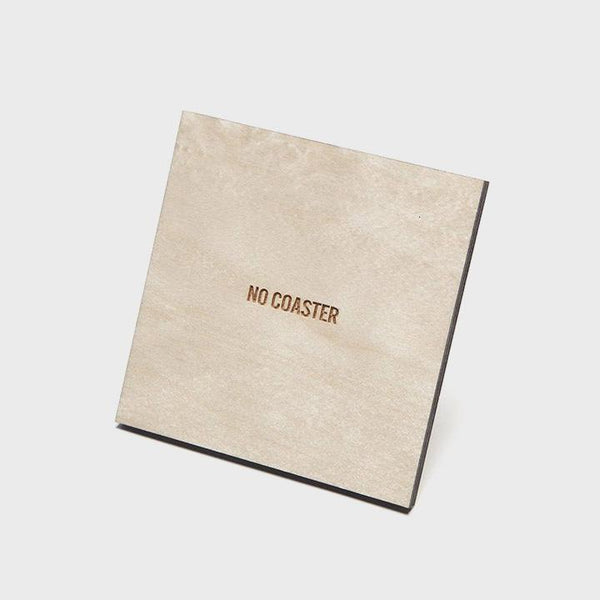 product: Reed Wilson Design No Coaster
