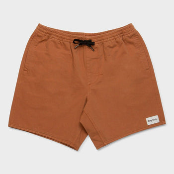 product: Rhythm Box Jam Short Almond