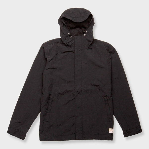 product: Rhythm Drystone Jacket Charcoal