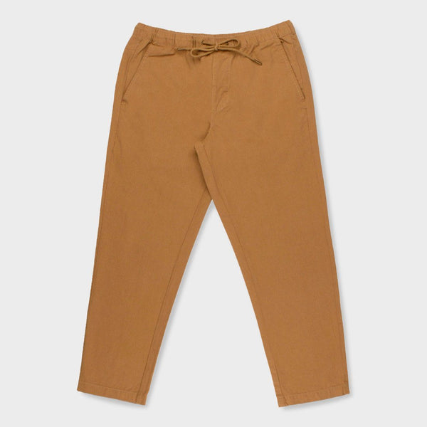 product: Rhythm The Sunday Pant Tan