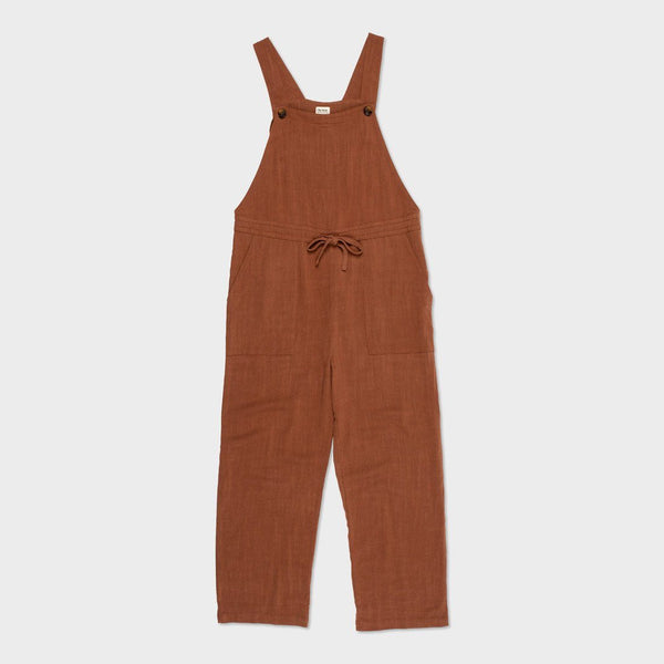 product: Rhythm Women's Monaco Jumpsuit Cocoa