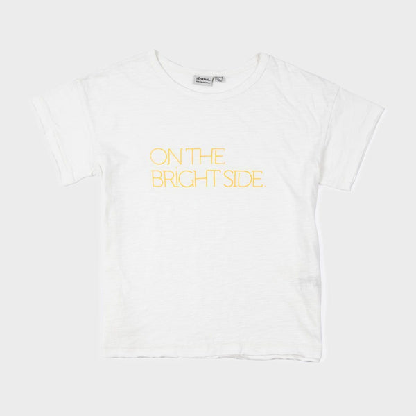 product: Rhythm Women's Paradise T-Shirt White