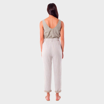 product: Rhythm Women's Tahiti Pant Palm