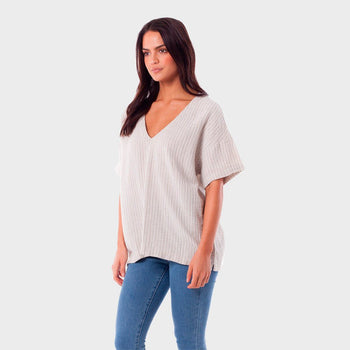 product: Rhythm Women's Tahiti Top Palm