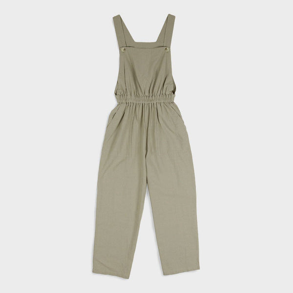 product: Rhythm Women's Verona Jumpsuit Moss