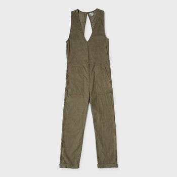 product: Rhythm Women's Wintersun Jumpsuit Moss