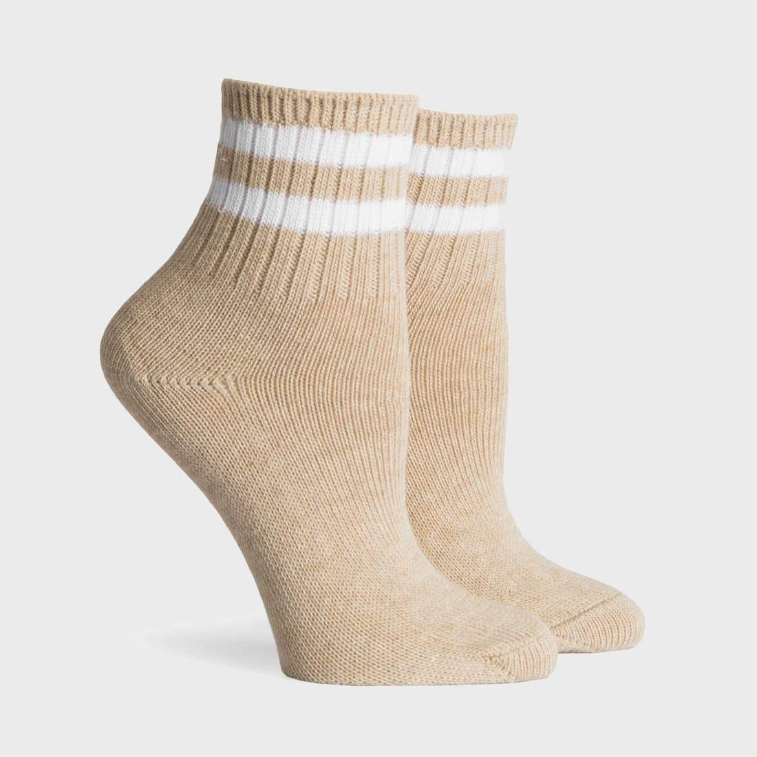 Richer Poorer Aria Women's Oatmeal Sock