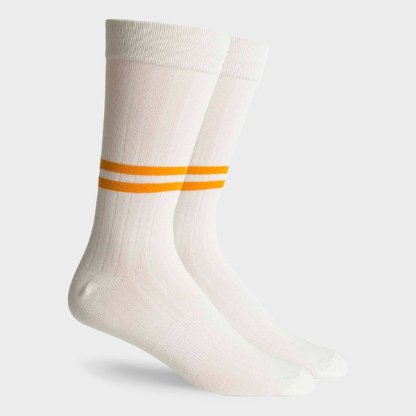 product: Richer Poorer Bixby Crew Sock Ivory