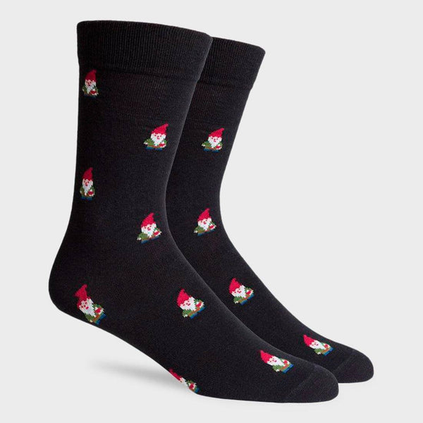 product: Richer Poorer Buddy Crew Sock Black